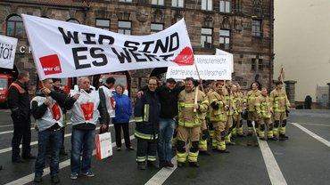 Fürther Feuerwehr