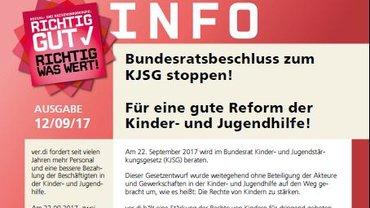 Info KJSG