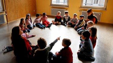 Sozial- und Erziehungsdienst