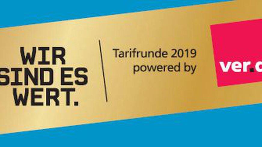 Logo Tarife 2019