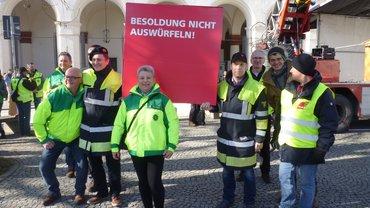 Landesfachgruppe Feuerwehr