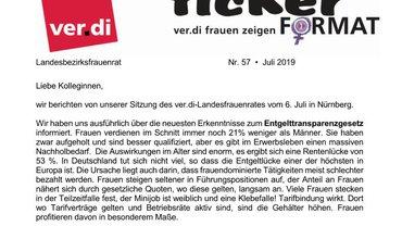 Info Landesfrauenrat