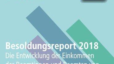 DGB-Besoldungsreport
